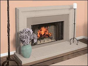 Cast Stone Fireplace Surrounds, Mantels U0026 Moldings