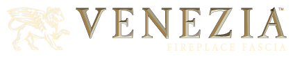 Venezia Fireplace Logo